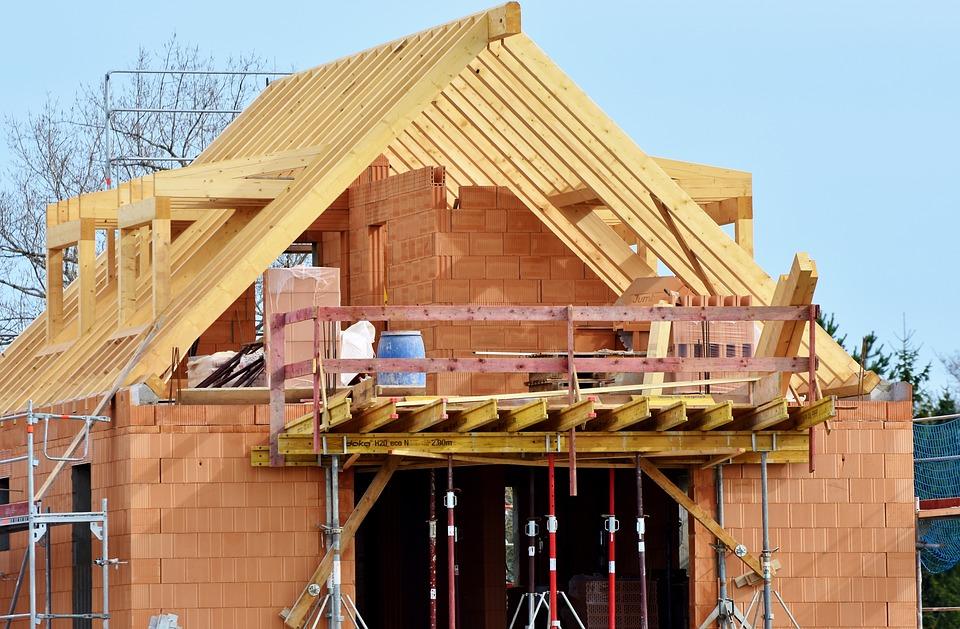 Construire une maison : les principales étapes