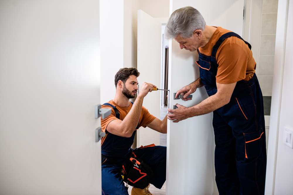 Conseils et techniques pour réparer une serrure défectueuse